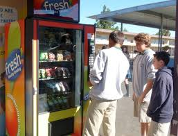 Fresh Healthy Vending Machines Simple Fresh Healthy Vending Continues With More Success In Early 48