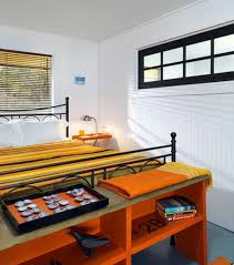 ... White Fashion Bedroom Wall   Color Combination And Color Design