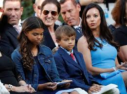 Most people now are curious to know where tiger's daughter, sam alexis woods is, currently, and. Tiger Woods Daughter Sam Alexis Woods The Young Tiger Cub