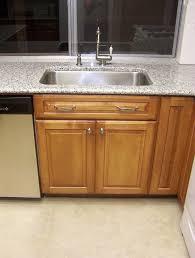 wonderful kitchen sink base cabinet home depot grey seamless granite kitchen countertops stainless steel single bowl