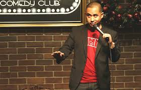 Comedy Blog « Stand Up Comedy Clinic