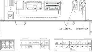 toyota radio wiring diagram michaelhannan co toyota echo radio wiring diagram 2003 and car stereo audio connector wire installation schematic schema