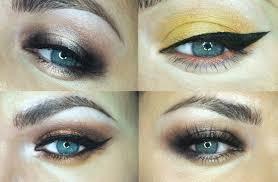 crownbrush rose gold 35 eyeshadow palette halo eye makeup rose gold eye makeup