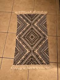 small rug from urban outfitters
