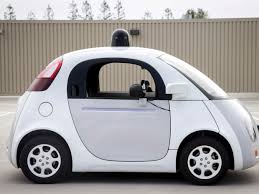 new car model releaseCars of the future today Driverless Google car Teslas new Model