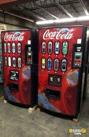 Used Vending Machines Nj Custom Royal Vendors 4848 Coke Machine For Sale In New Jersey Buy Royal