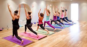 yoga cles