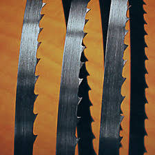 80 inch band saw blade. olson saw wb51662bl 62-inch by 1/8 wide 14 teeth per inch 80 band blade