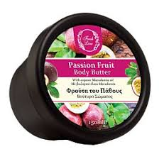 Body Butters <b>Passion Fruit</b> 150ml|<b>Fresh Line</b>|tofarmakeiomou.gr