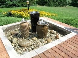 Small Picture 94 best Water Feature images on Pinterest Backyard ideas Garden