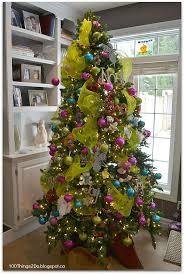 Christmas tree Decorating the Tree - 100 Things 2 Do