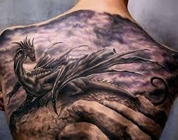 татуировка дракон значение фото и эскизы тату дракон