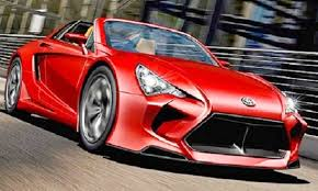 2018 toyota mr2. 2018 toyota mr2 review interior exterior price and release date mr2 r