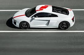 532bhp Audi R8 V10 RWS is model's first rear-drive variant | Autocar