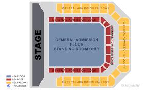 The Masonic San Francisco Seating Chart Bill Graham Civic Auditorium San Francisco Tickets