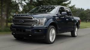 2018 Ford F-150 Redesign, Price and Review : Review Car 2019