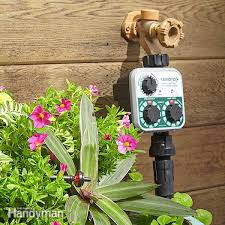 save time save water and pamper your plants