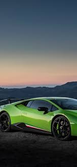 iPhone X Car Wallpapers - Top Free ...