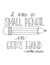 Small Picture Look to Him and be Radiant Mother Teresa Quote Coloring Pages