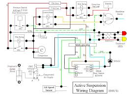 modern vespa active suspension for fuoco now mkiii version wiring diagram
