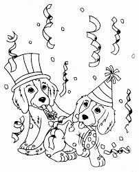 Small Picture Special Dog And Cat Coloring Pages Pefect Colo 5586 Unknown