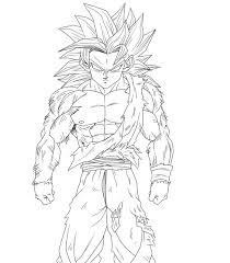 Small Picture Dragon Ball Z Super Saiyan God Coloring Pages Coloring Home