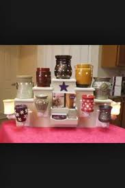 Scentsy Display Stand DIRECTOR Display Stand FOR COMPATIBLE wScentsy PartyLite Plug 54