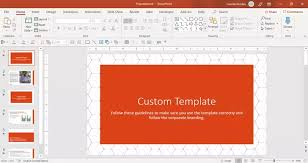 What Is Tamplate Powerpoint Templates What They Are And Why You Need One