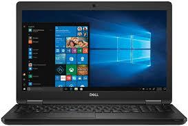 Купить <b>Dell Latitude 5590</b>-1566 black в Москве: цена <b>ноутбука</b> ...