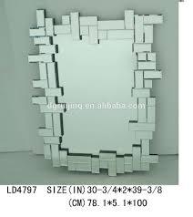 design decorative d modern wall mirror design decorative d