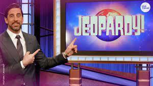 Aaron Rodgers as 'Jeopardy!' host: 5 ...