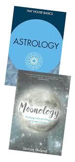 Yasmin Boland Moonology