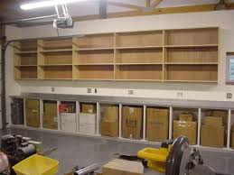 How To Garage Storage Shelves