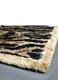 animal print rug rugs and runners animal print rug