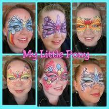 its everyponies design rainbow dash twilight sparkle applejack fluttershy pinkie pie