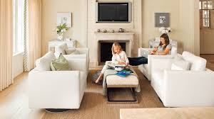 great room furniture ideas. Use Flexible Furniture In A Great Room Ideas L