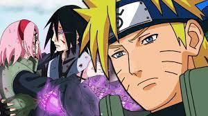 Das Naruto Ende & Fortsetzung, die PERFEKT gewesen wären... - YouTube