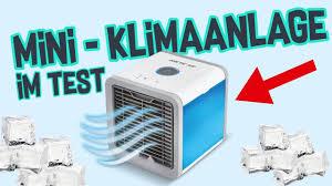 Klimaanlage Mobil Im Test Günstig Top Youtube