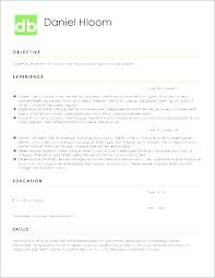 Modern Resume Examples Fascinating Next Level Resume Template Free Ats Templates For Wordpad Simple