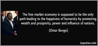 Quotes About Free Market Economy 40 Quotes Beauteous Market Quotes