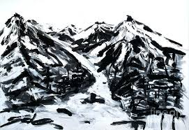 black and white paintings black and white painting black and white fl canvas paintings black and white paintings