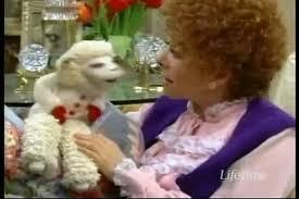 Lambchops On The Nanny