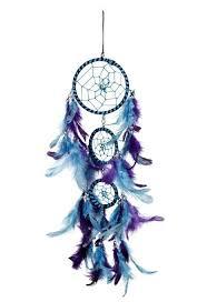 Images Of Dream Catchers Interesting Blissful Blue Dream Catcher ISHKA