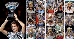 Ranking Roger Federer's 18 Grand Slam wins. (Is the '17 Australian Open his  greatest?)