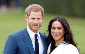 Prince harry and oprah are hosting another tv show about mental health. Prince Harry Son Wife Age Biography
