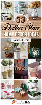 33 exciting diy dollar home decor ideas you can accomplish ly and easily
