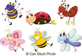 cute bug clipart. cute bugs clip art insects bug clipart