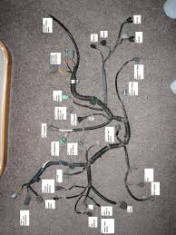 integra wiring harness diagram webtor me Automotive Wiring Harness at Gsr Wiring Harness For Sale