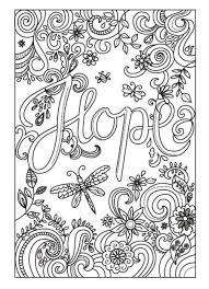 Small Picture 262 best COLORING BOOK ADULT COLORING PAGES images on Pinterest
