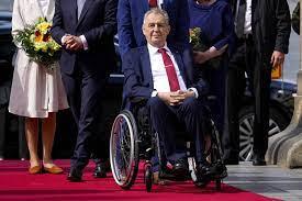 Tschechien: Amtsrückkehr von Präsident Zeman ungewiss